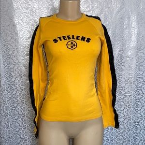 Reebok Pittsburgh Steelers Woman's shirt